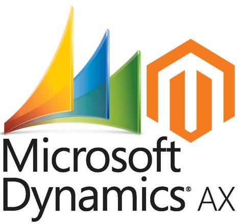 Magento 2 Microsoft Dynamics AX integration
