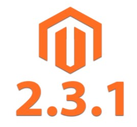 Magento Commerce 2.3.1. release notes