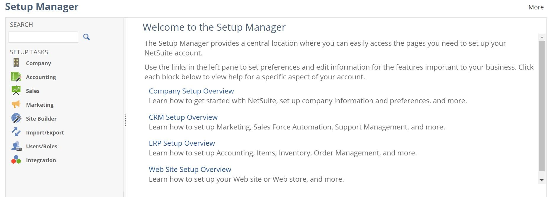 Magento 2 NetSuite ERP Integration
