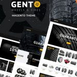 5 Best Brand-New Magento Templates of this Spring