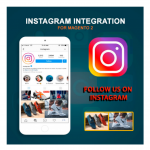 Magento 2 Instagram Integration by MageAnts