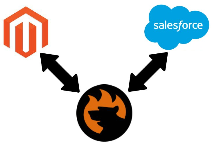 Magento 2 Salesforce Integration