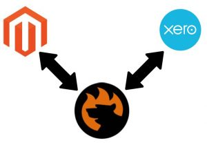Magento 2 Xero Integration