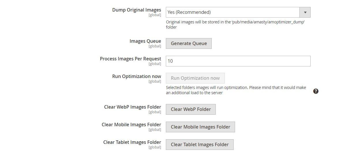 Amasty Lazy Load Magento 2 Extension | FireBear