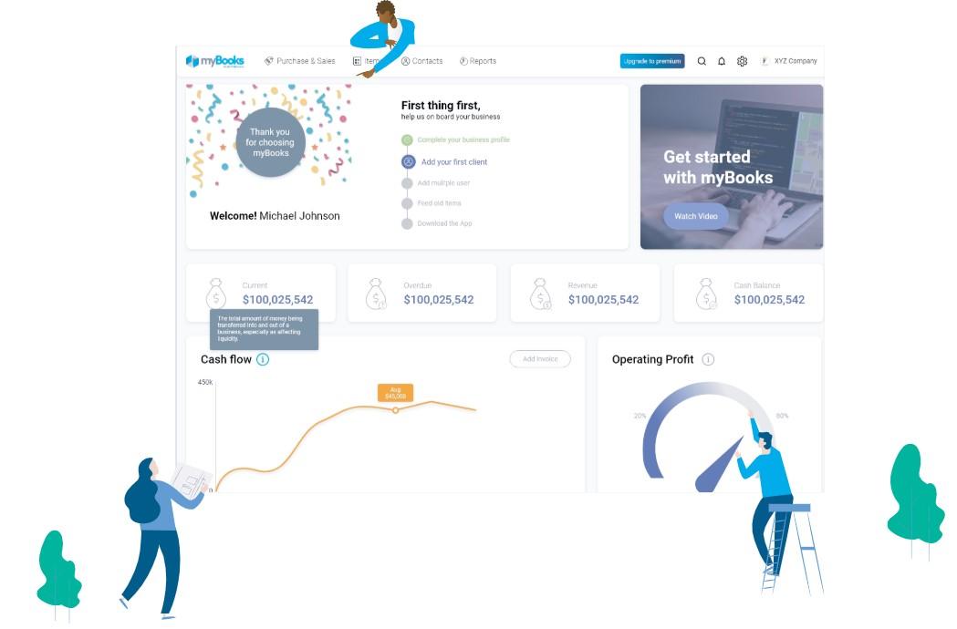 magento 2 mybooks integration