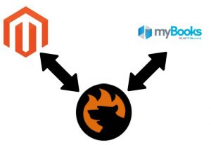magento 2 mybooks integration