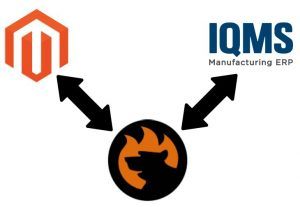 magento 2 iqms integration