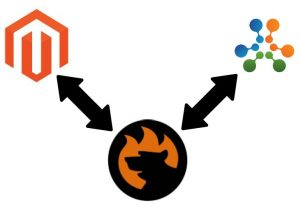 magento 2 rootstock integration