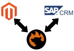 Magento 2 SAP CRM integration
