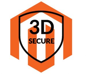 magento 2 PSD2 3d secure 2
