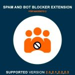 Magento 2 Spam and Bot Blocker