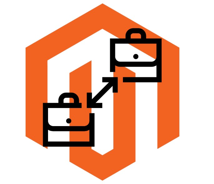 magento 2 commerce B2B features