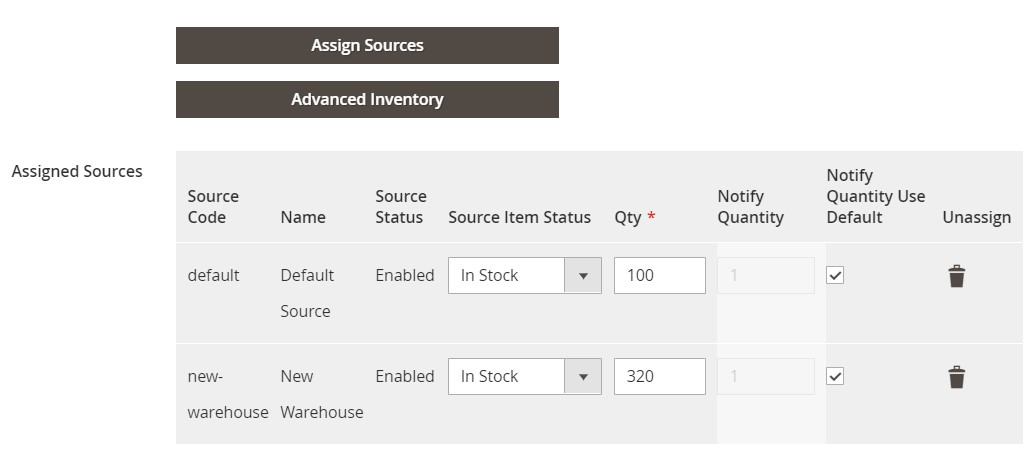 Magento 2 Products add edit import export