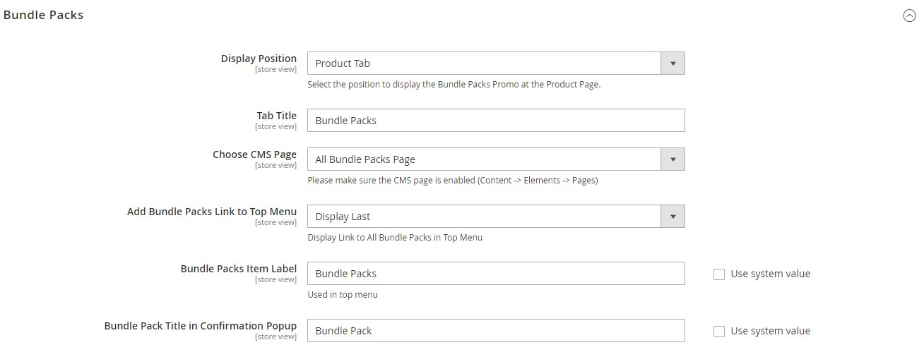 Amasty Magento 2 Automatic Related Products extension
