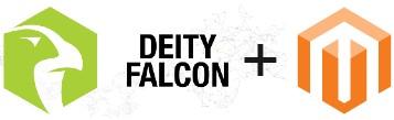 deity falcon magento 2 pwa