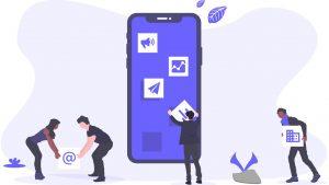 Offline2on package