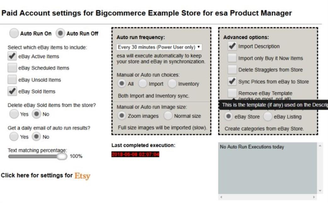 eas ebay bigcommerce import