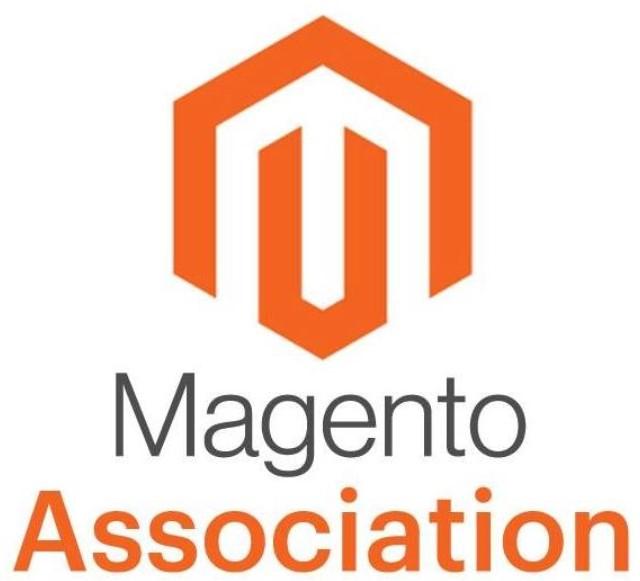 magento association logo