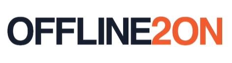 offline2on logo