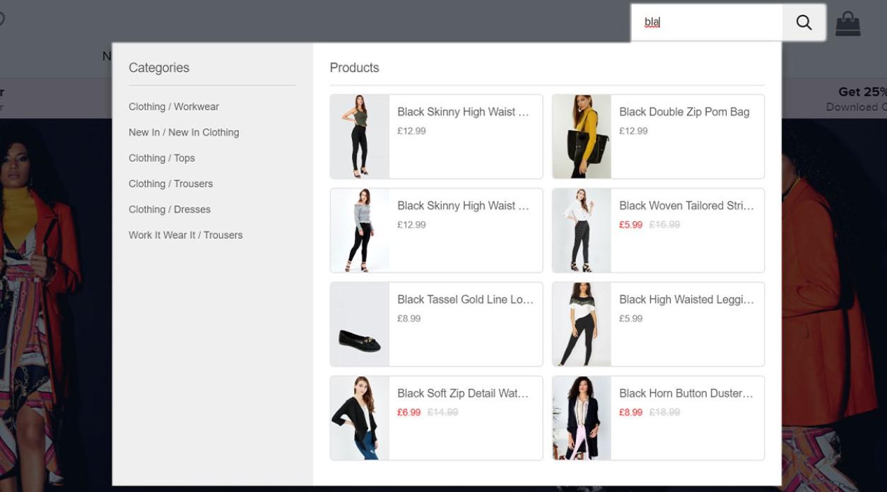 magrnto 2 personalization with segmentify