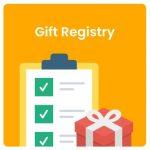 Mirasvit Gift Registry for Magento 2 and 1