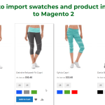 swatch and image import
