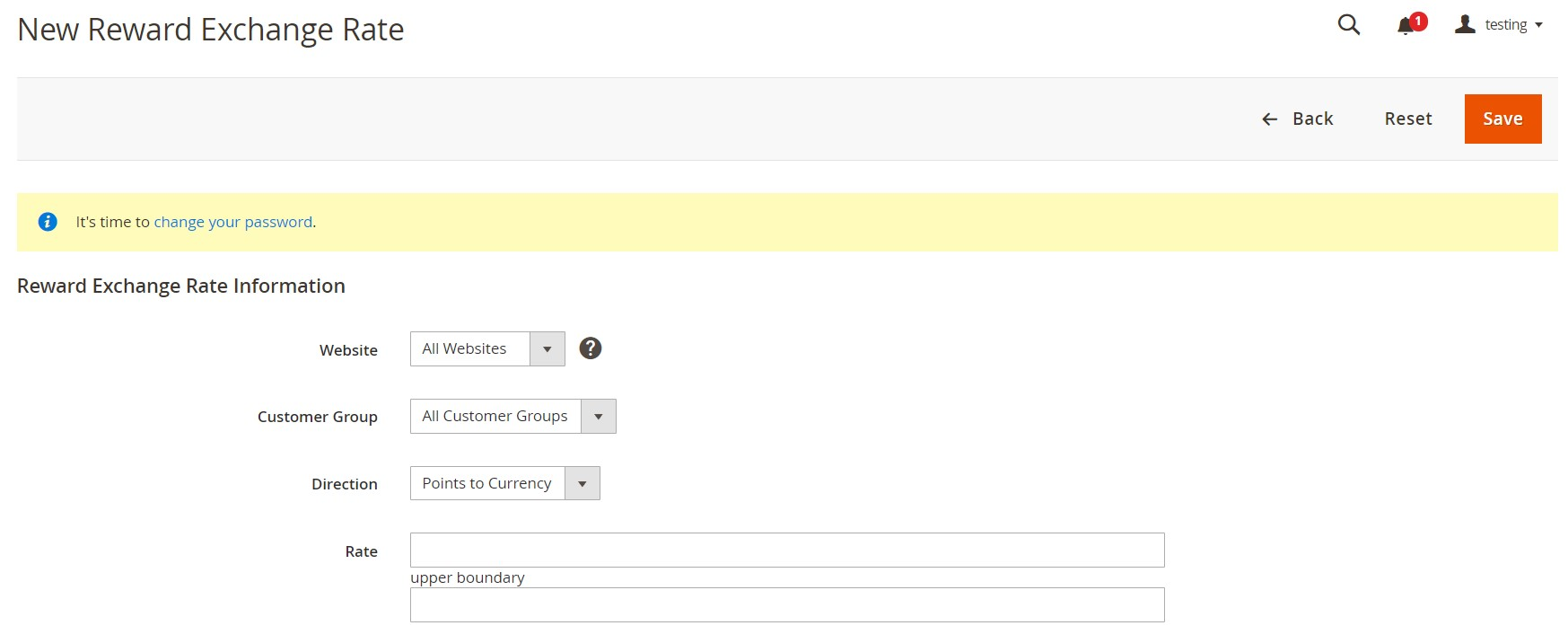 magento 2 stores other settings