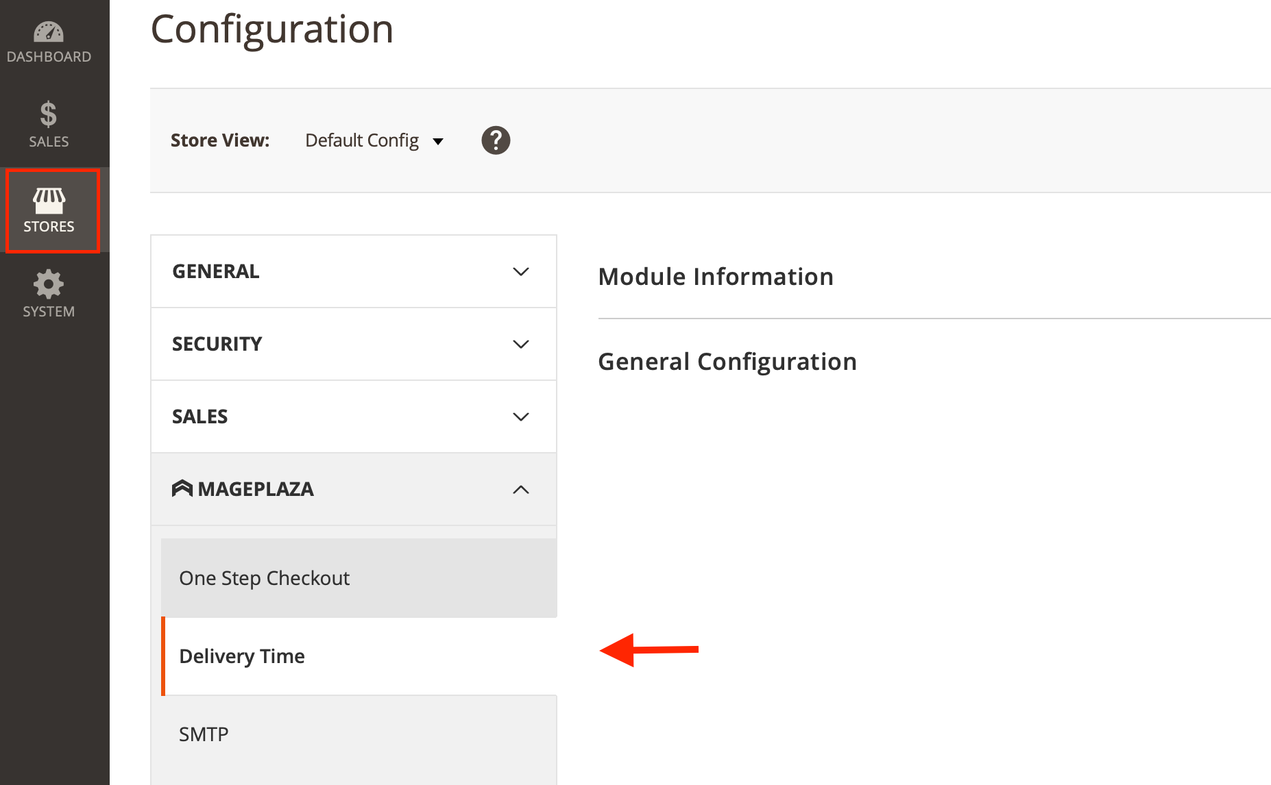 magento 2 delivery time extension