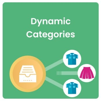 Dynamic Categories Magento 2 module review