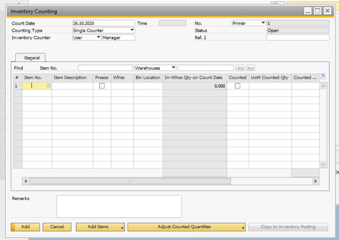 sap business one magento 2 inventory sync