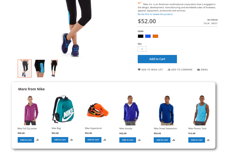 magento 2 layered navigation extensions