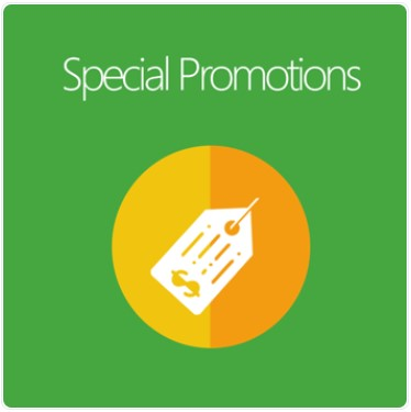 magento 2 special promotions extensions