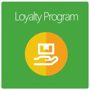 Magento 2 loyalty program extension