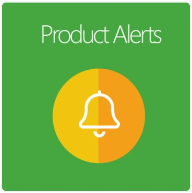 magento 2 product alerts extension