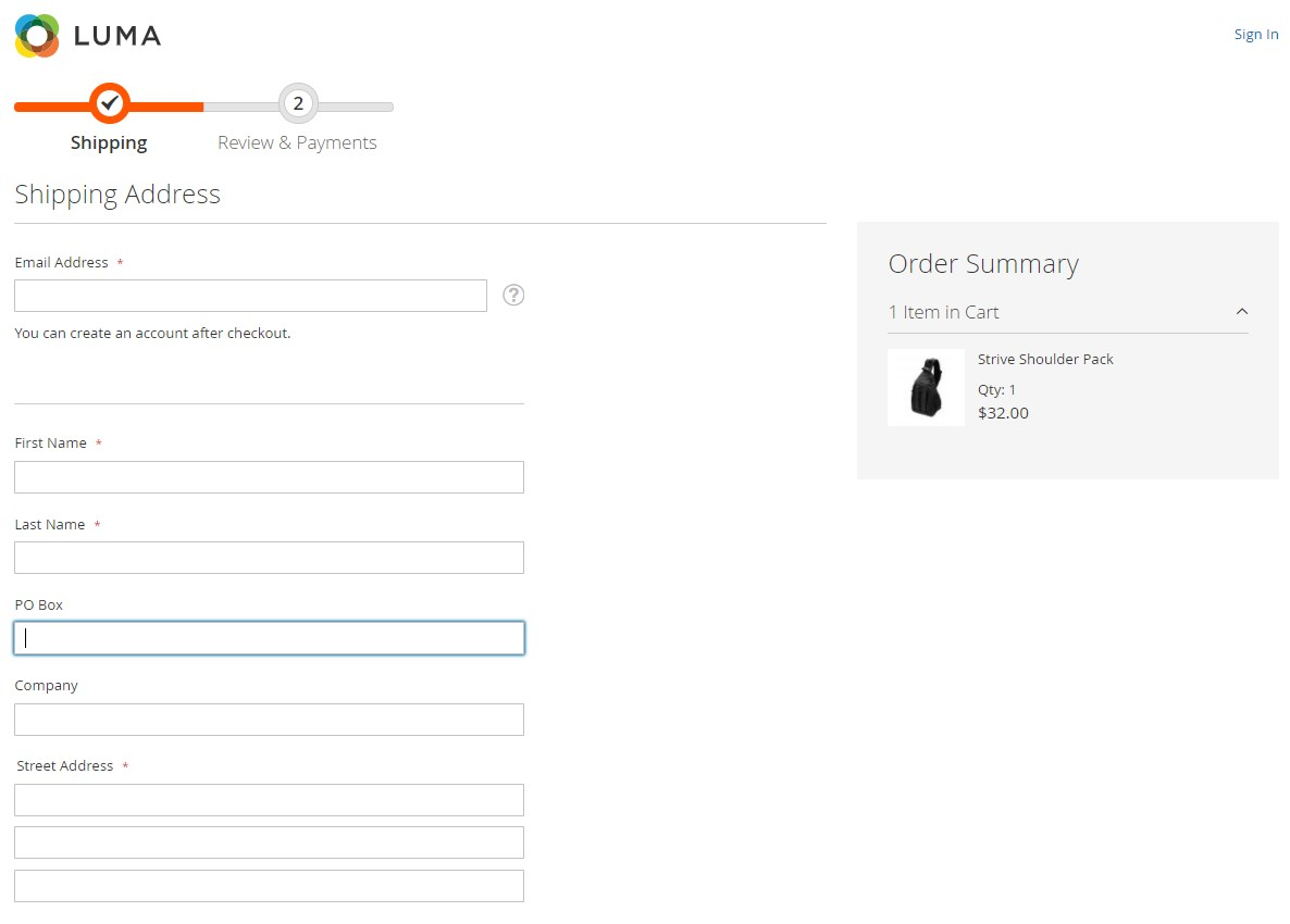 Aheadworks Customer Attributes Magento 2 Extension Review