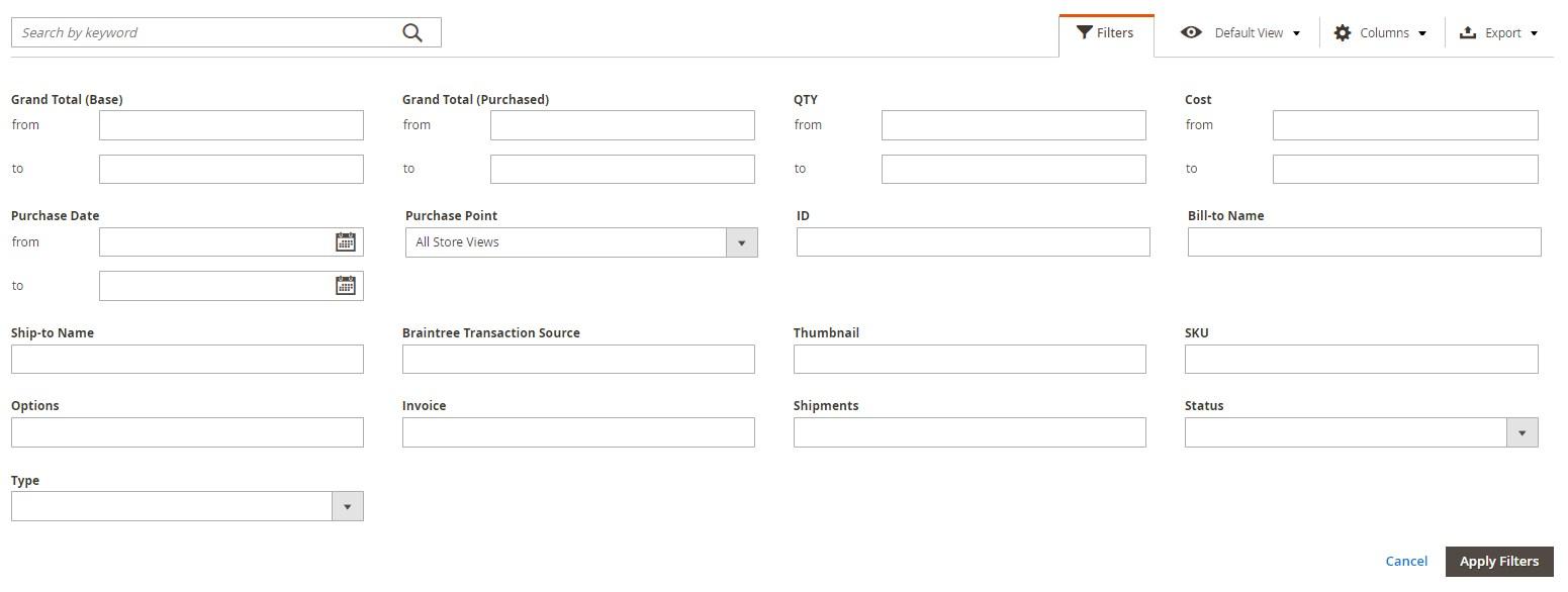 Mirasvit Order Management Magento 2 Extension Review; Mirasvit Order Management Magento Module Overview