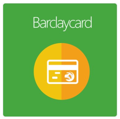 magento 2 Barclaycard extension