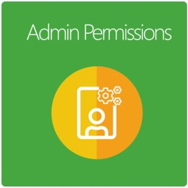magento 2 admin permissions extension