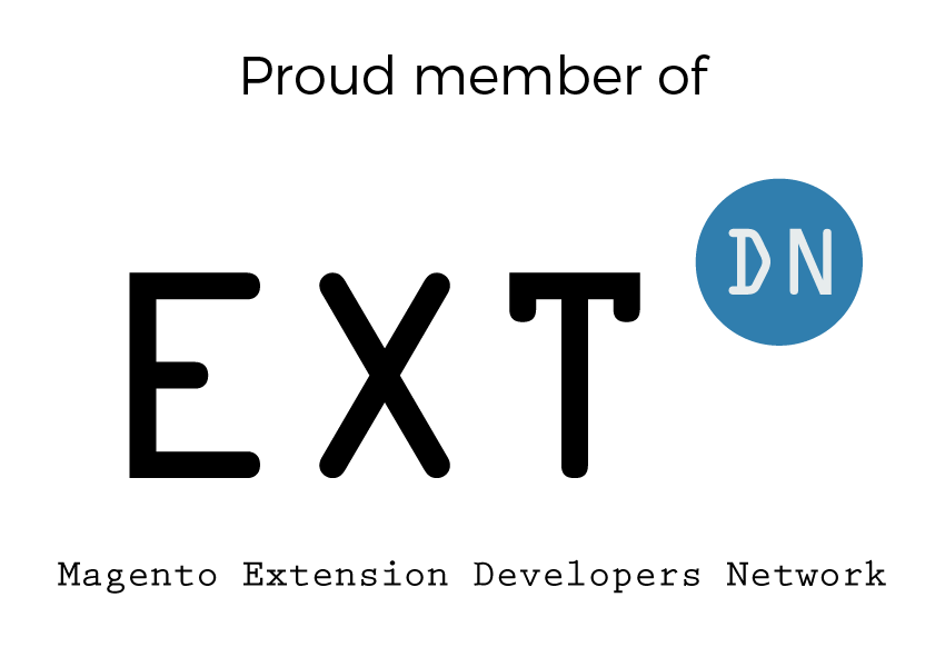 Proud member of Extdn