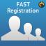 Fast registration