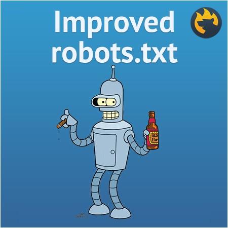 Improved Robots