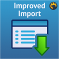 Improved Import