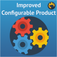 Improved Configurable Product