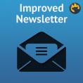 Improved Newsletter
