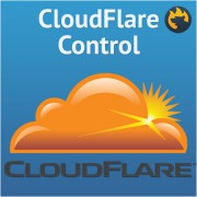 CloudFlare® Control