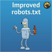 Improved Robots