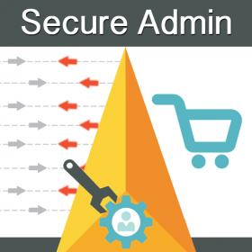 Secure Admin module