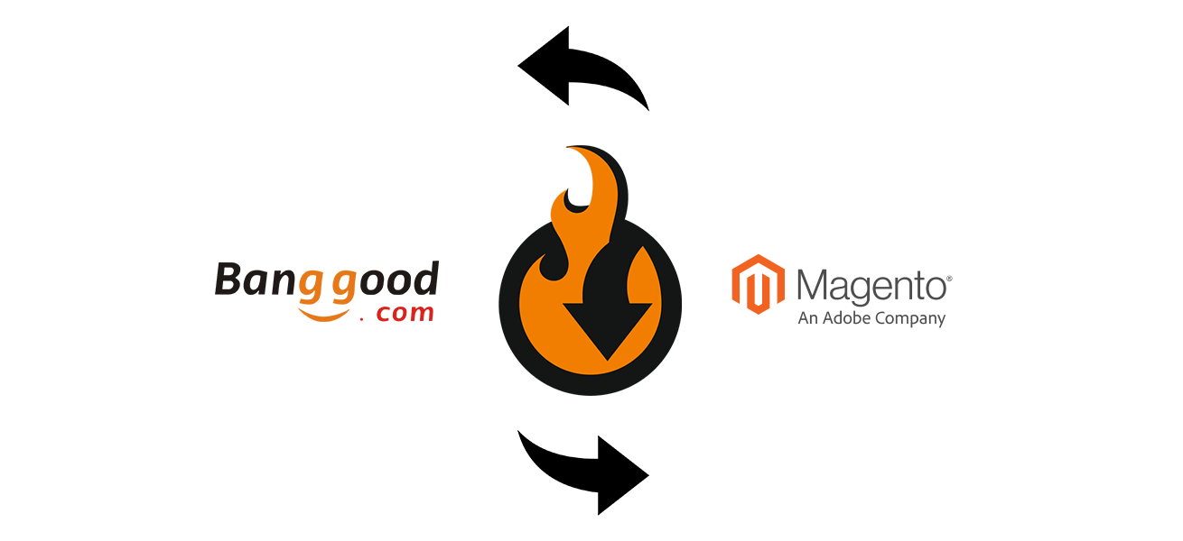Improved Import and Export Magento 2 extension Banggoods dropshipping business value