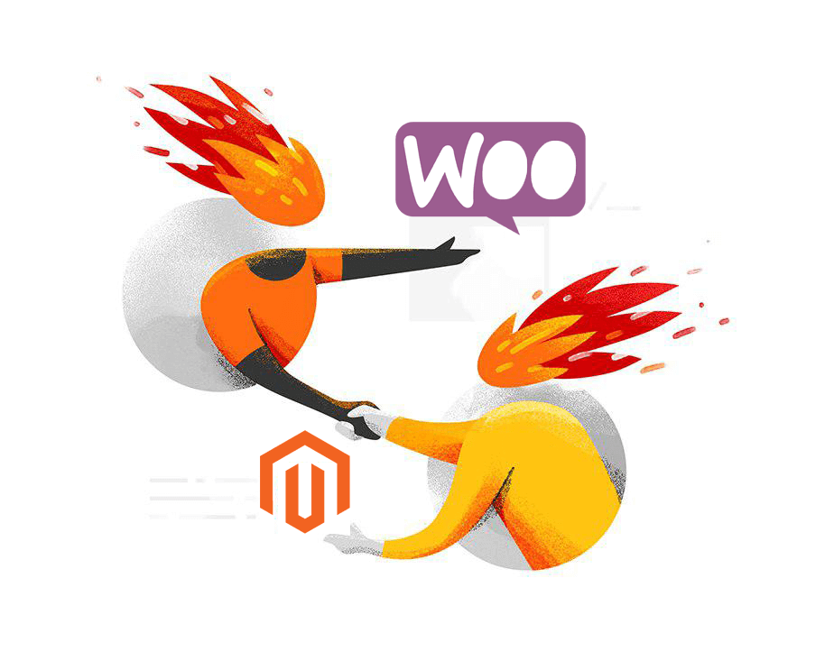 Magento 2 vs WooCommerce comparison