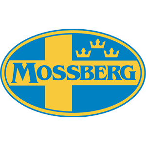 Firebear Import customer O.F. Mossberg & Sons